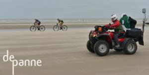 Panne Beach endurance