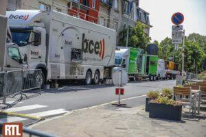 bce Motomediateam Skoda Tour Luxembourg