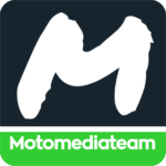 Logo Motomediateam 2021