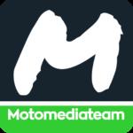 Logo Motomediateam 2021