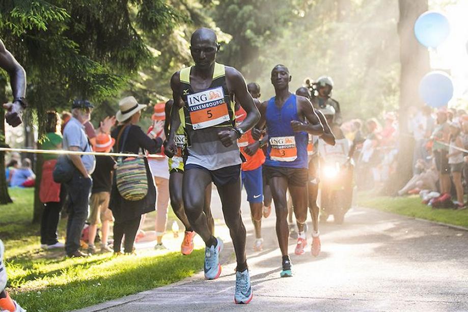 Motomediateam Marathon