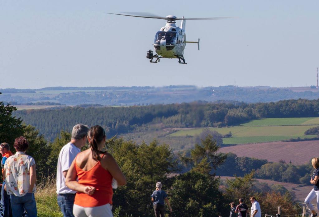 Motomediateam helikopter live