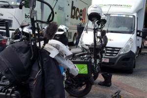 bce Motomediateam Skoda Tour de Luxembourg 2